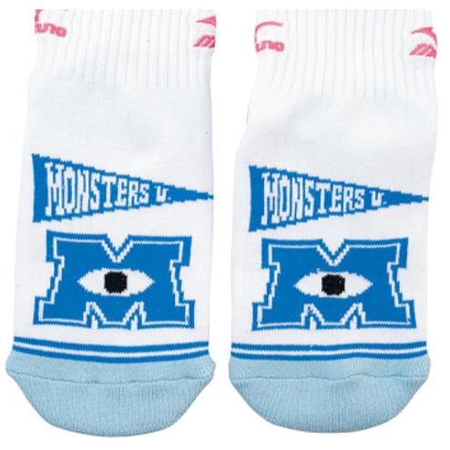 Mizuno【Disney】Short Socks
