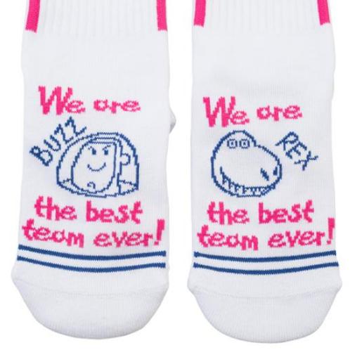 Mizuno【Disney】High Socks