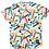 Thumbnail: 【Asics】Tokyo 2020 Olympics Emblem T-Shirt Multi Crossing