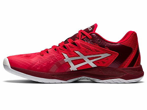Asics V-SWIFT FF 2 Classic Red/Pure Silver