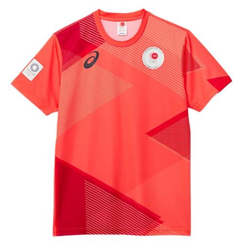 Tokyo 2020 Olympics JOC Emblem T-Shirt