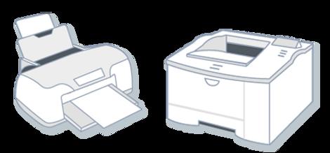 servicio de reparacion de impresoras