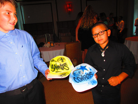 Airbrush T-shirts and Hats,Jordan's Sweet 16, Breakers West Palm Beach