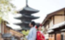 祇園+八坂の塔