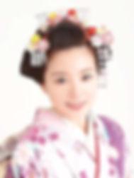 日本髪ヘアカタログ