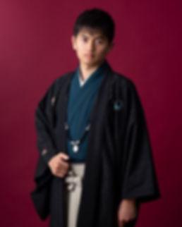 夢館の成人式・卒業式紋付袴レンタルをご利用のお客様