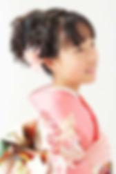 十三参りヘアカタログ