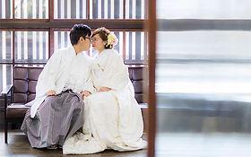 婚礼京町家フォトセッション