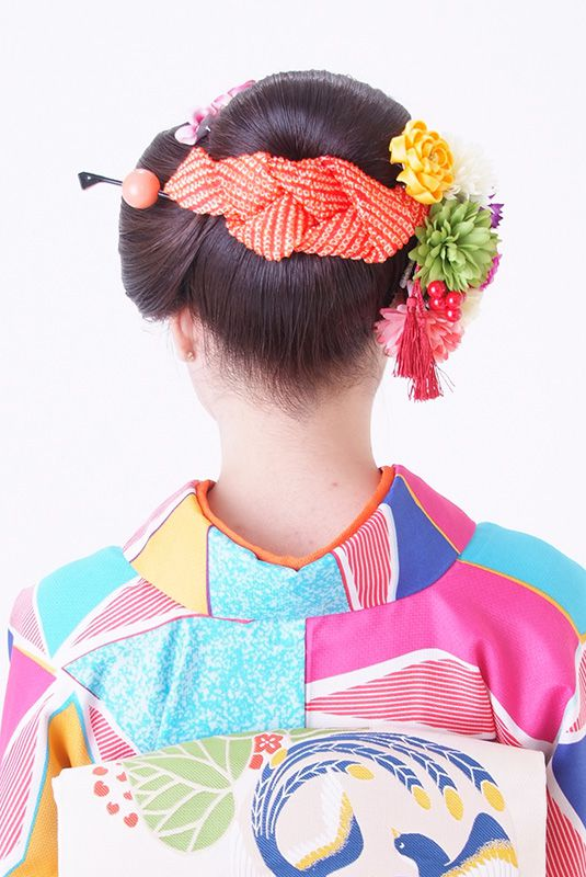 Hairstyling Oike Bettei