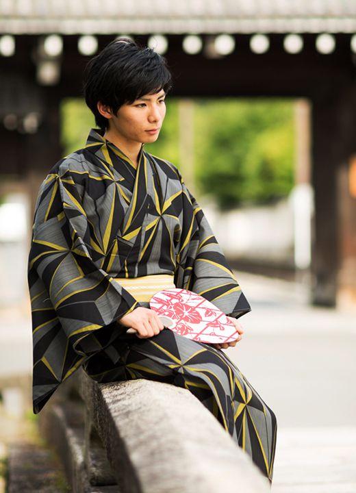 Yukata Purchase Plan Oike Bettei