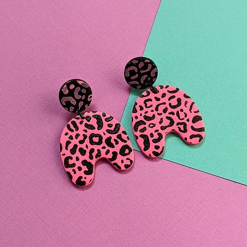 Spicy Leopard - Jelly U