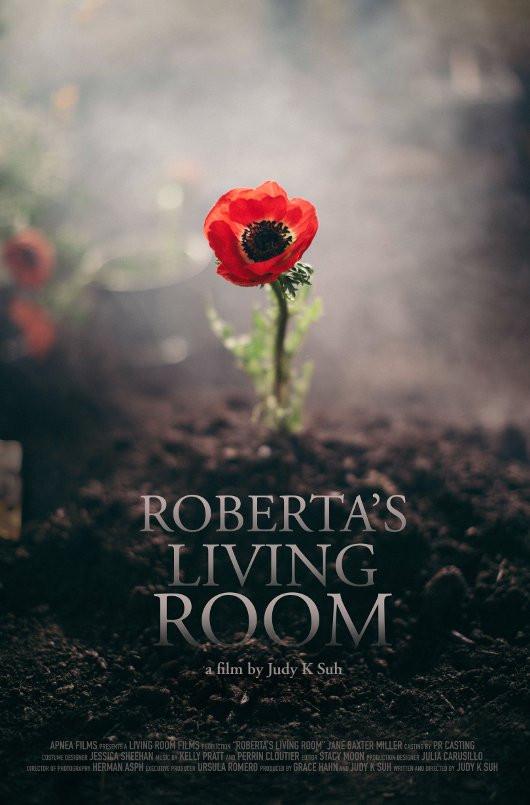 281-poster_Roberta%u2019s Living Room.jp