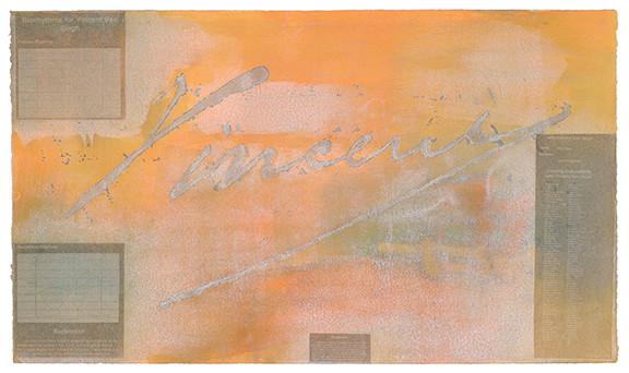 Signature I (Vincent)