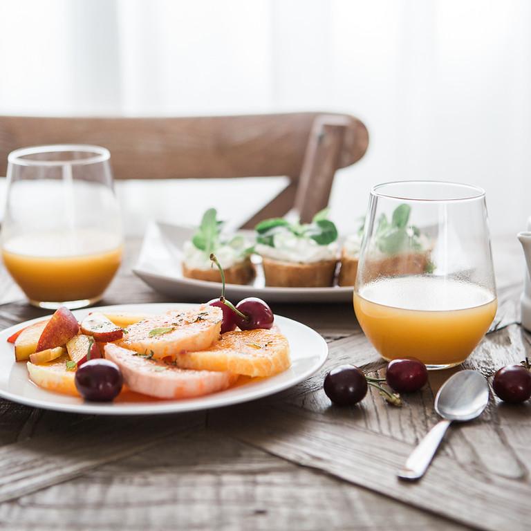 The mykagami breakfast club - Prioritisation