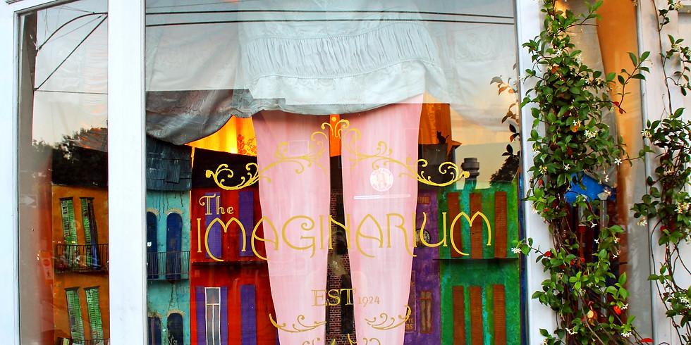 The Imaginarium Grand Opening Party