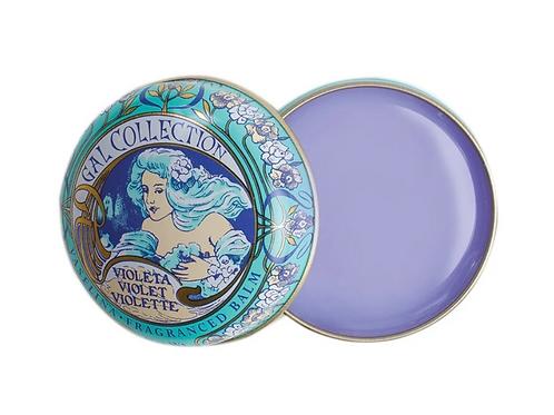 Gal Violet Lip Balm