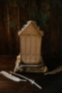 nola tiny tomb