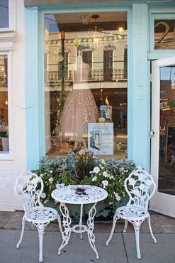 Century Girl Vintage Boutique, New Orleans