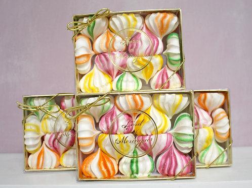 Lord of Meringues Citrus Gift Box