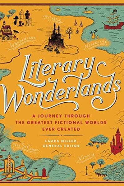 Literary Wonderlands: A Journey Through the Greatest Fictional Worlds