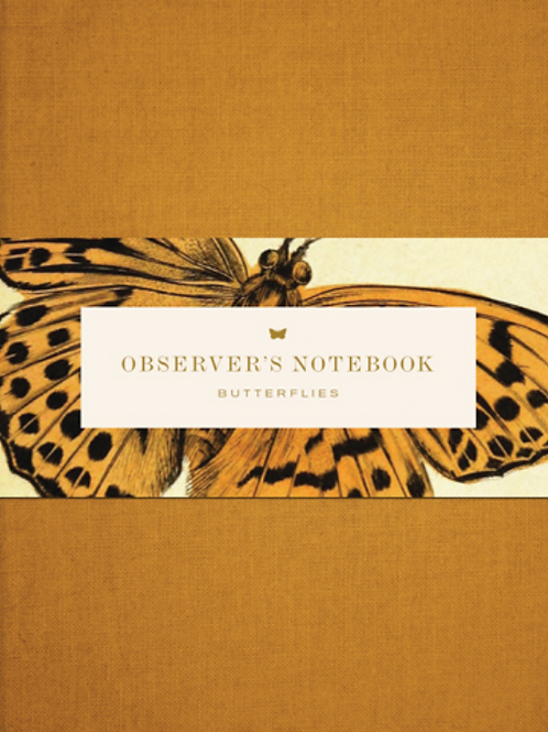 Observer's Notebook: Butterflies
