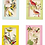 Thumbnail: Audubon Bird Pop Up Cards