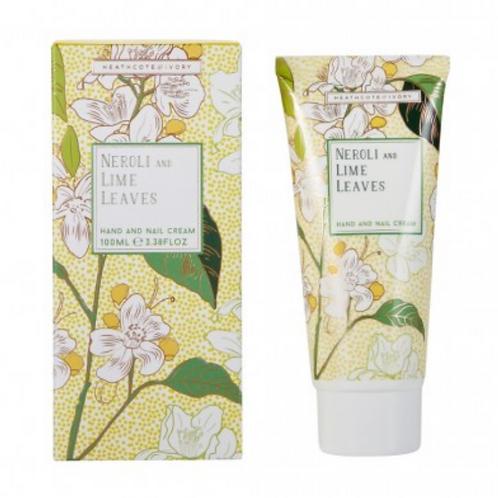 Neroli & Lime Hand & Nail Cream