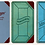 Thumbnail: 3 Vintage Memorandum Notebooks