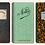 Thumbnail: 3 Vintage Composition Notebooks