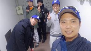 리커버리야구일기200221 <리그 D-9>