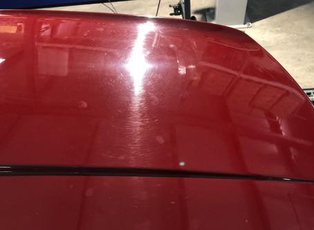 Edelweiss Customs zu Gast bei Kingsize Autopflege