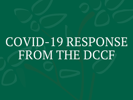 COVID Response from the Decatur County Community Foundation
