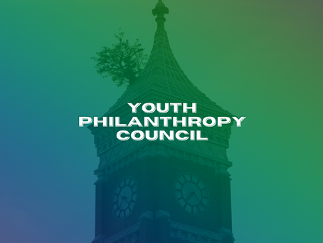 DCCF to Launch Youth Philanthropy Council