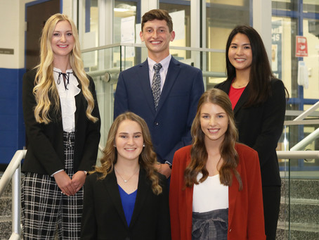 Arianna Sia Named Decatur County Lilly Scholar