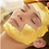 Thumbnail: Gold Leaf Body & Facial Treatment Mask - Unisex