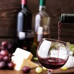 Warm Up With Winter Wine Tasting
