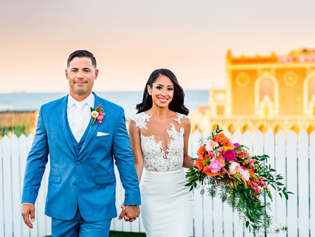 5 Reasons to Host your Wedding in Asbury Park
