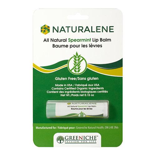 Naturalene Spearmint Lip Balm