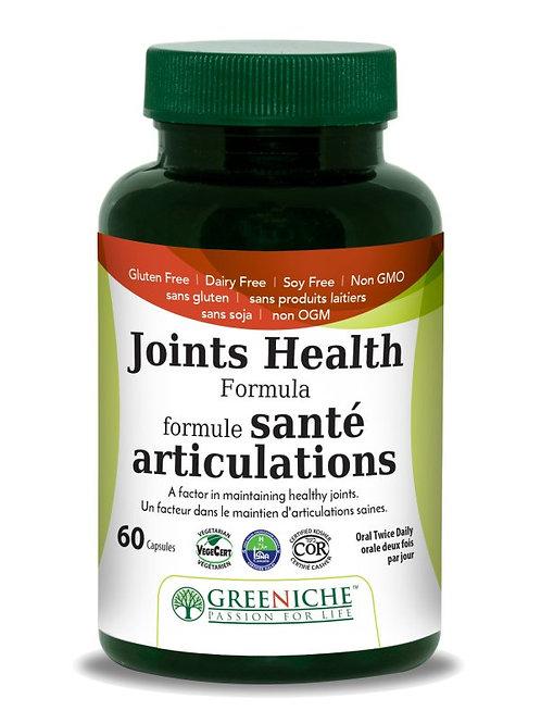Joints Health Formula