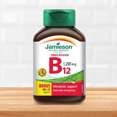 Vitamin B12 1200 mcg