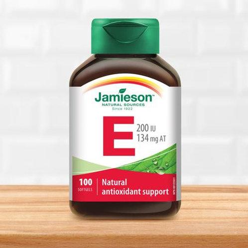 Vitamin E 200 IU