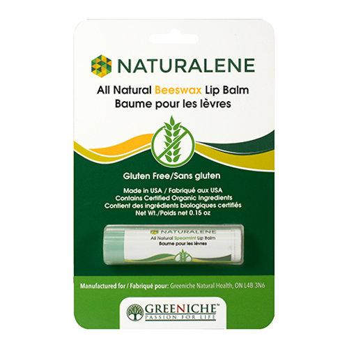 Naturalene Beeswax Lip Balm