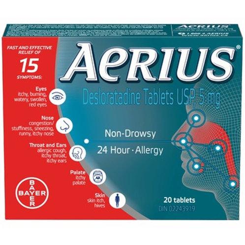 Aerius 5 mg