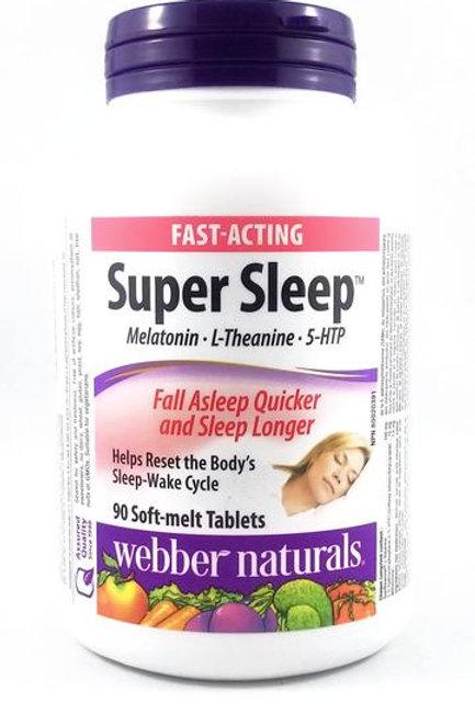Super Sleep