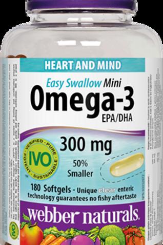 Omega-3 300 mg