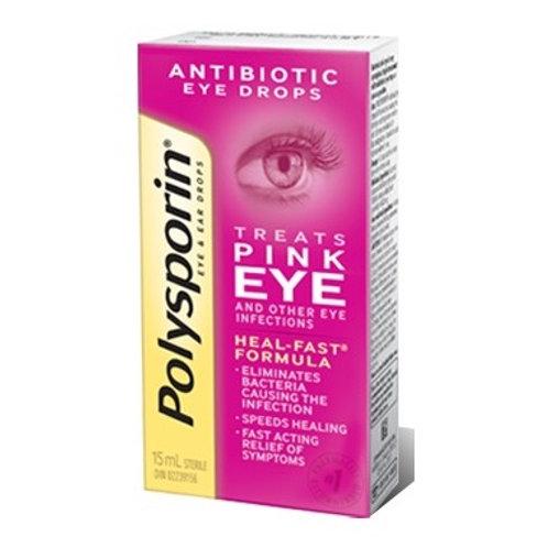 Polysporin Eye Drops