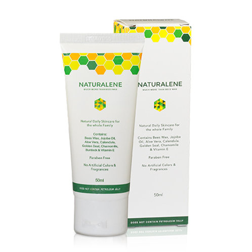 Naturalene Daily Skincare