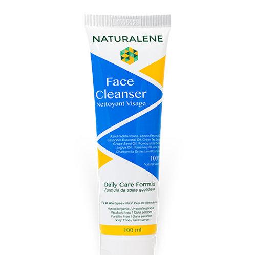 Naturalene Face Cleanser