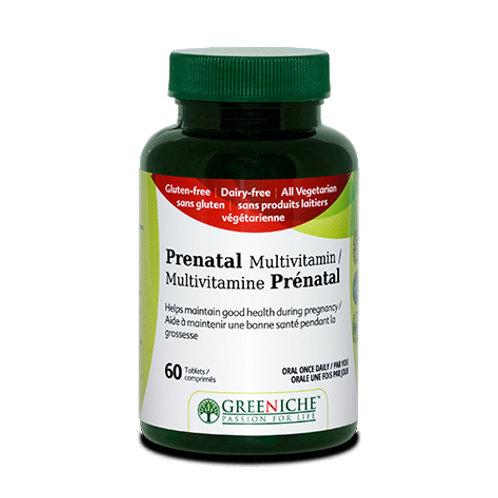Prenatal Multivitamin