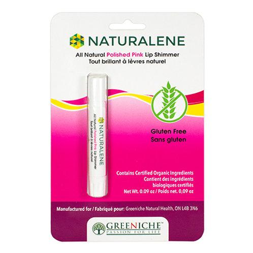Naturalene Polished Pink Lip Shimmer